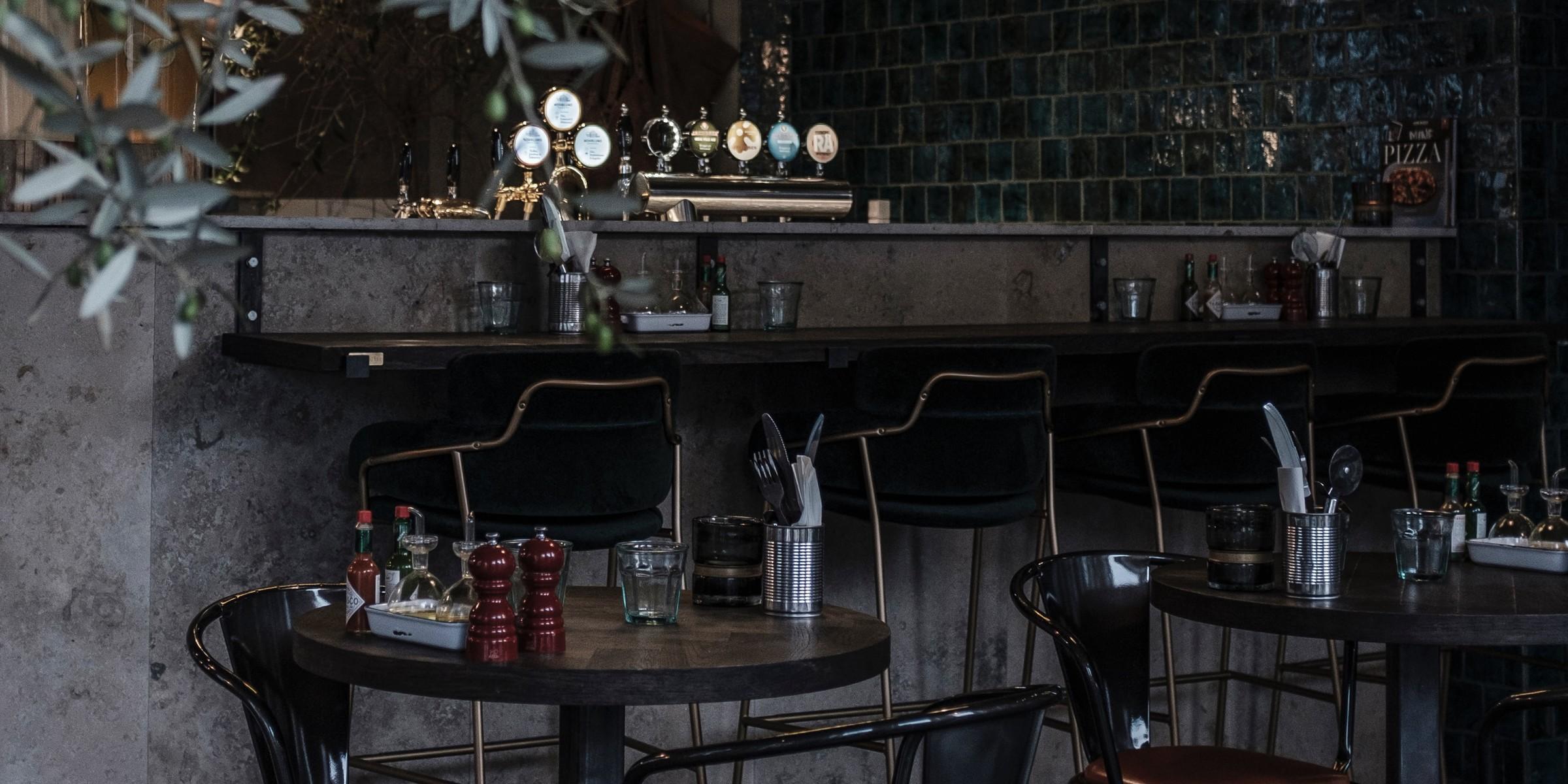Крафт-бар: дело не в пиве