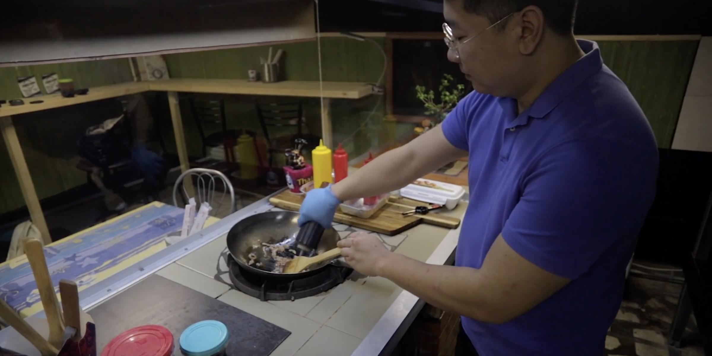 Как открыть кафе азиатской кухни за 300 тысяч рублей
